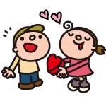 バレンタインデーに逆チョコ作戦!!